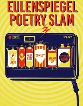 Bild: Eulenspiegel Poetry Slam - Vol. 7
