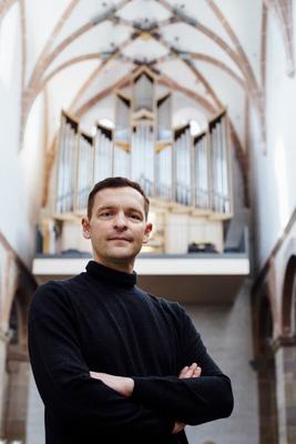 Bild: THORSTEN HÜLSEMANN Orgel