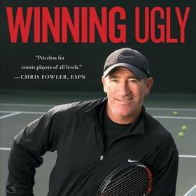 Tennis Legende Brad Gilbert liest ?Winning Ugly?