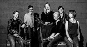 Bild: The Shee - Scottish Folk Music