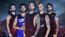 Bild: Living Theory - Linkin Park Tribute