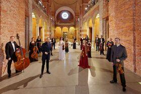 Bild: Livestream: Vivaldis Vier Jahreszeiten