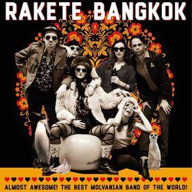 AntiStadl Spezial - Rakete Bangkok