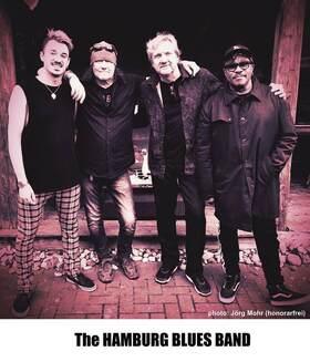 Bild: Hamburg Blues Band feat. Chris Farlowe & Krissy Matthews - Sicher vor Ort oder per Livestream zuhause