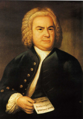 Bild: J.S.Bach - Das gesamte Orgelwerk (Nachholkonzert vom 7.11.2020)