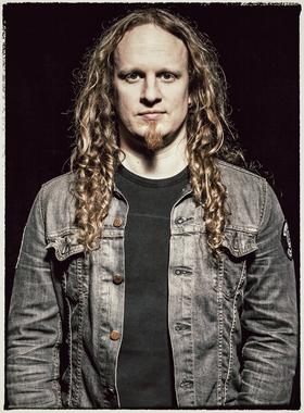 Rock Stories - Krach- und Lachgeschichten mit Christof Leim