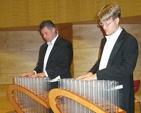 Bild: 2. Kreuzgangkonzert 2021: Sinfonia di Vetro
