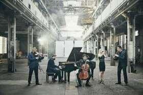 Bild: 3. Kreuzgangkonzert 2021: Spark - Die klassische Band