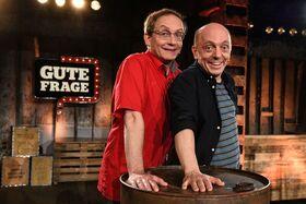Bild: Comedyabend mit Boning und Hoecker - Gute Frage?!