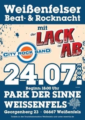 Bild: Beat- und Rocknacht - mit den Bands