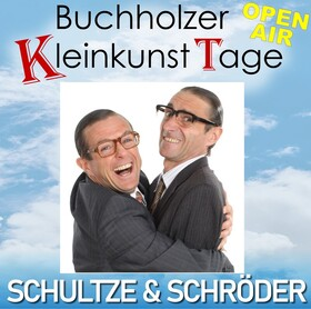 Bild: KleinkunstBühne Hannover präsentiert: Die Buchholzer KleinkunstTage - Open Air
