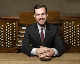 Bild: Abendmusik an den Silbermann-Orgeln: Die Welt auf einer Bühne