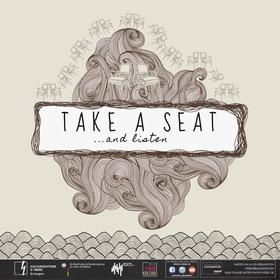Take A Seat Festival - Tageskarte Samstag