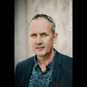 Bild: Volker Kutscher: Olympia - Autor der Romanvorlage von