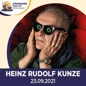 Bild: HEINZ RUDOLF KUNZE