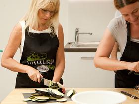 Bild: Täglich frisch kochen ohne Zusatzstoffe