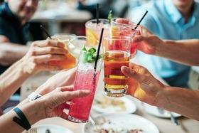Bild: Der perfekte Cocktail mit flyingbar