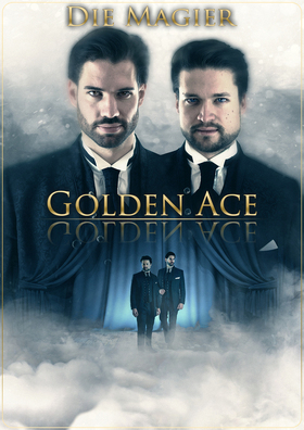 Bild: Golden Ace – Die Magier -