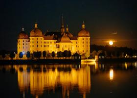 Bild: Lange Nacht der Kammermusik