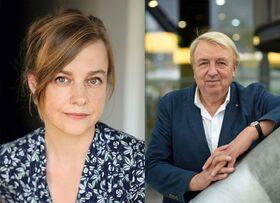 Bild: Ein Gespräch über den Norden - LiveStream der Eröffnung der 20. Westerwälder Literaturtage