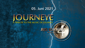 Bild: Journeye & Juke Box Hero - Livestream