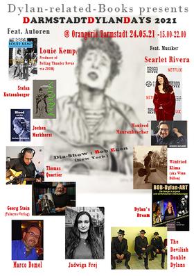 Bild: Tribute zum 80. Geburtstag von Bob Dylan
