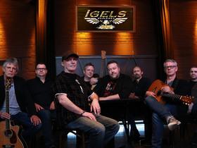 Bild: IGELS - Livestream - A tribute to The Eagles
