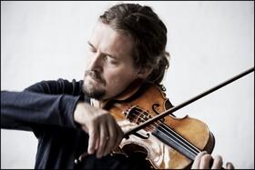 Bild: Christian Tetzlaff – Violine, Lars Vogt – Klavier