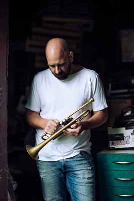 Bild: Studnitzky Quartet – Jazz