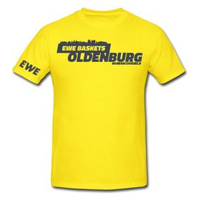 Bild: #gelb Fan-Shirt Aktion
