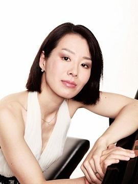 Bild: Beethoven Klaviersonaten V - Norie Takahashi