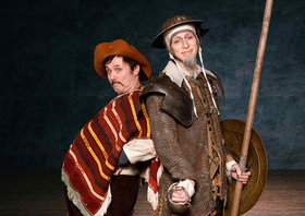 Bild: Don Quijote