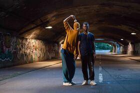 Bild: Tunnel