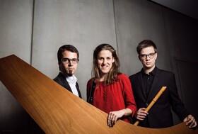 Bild: Asterion Ensemble