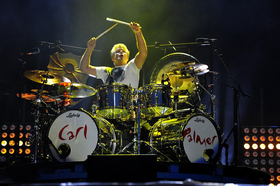 Bild: CARL PALMER´S ELP LEGACY - The Tarkus 50th Anniversary Tour 2021