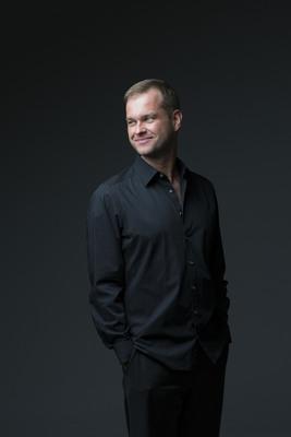 Bild: Thilo Dahlmann (Bariton) & Hedayet Djeddikar (Piano) - STIMMEN 2021