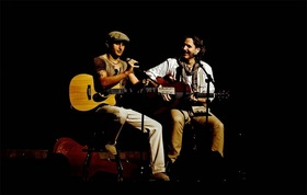 Bild: Kultur im Freien - Graceland - Die grandiose Simon & Garfunkel Tribute Show (Ausverkauft)