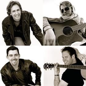 Bild: Kultur im Freien - Strings unplugged performt eigenwillige Akustik Covers von Fleetwood Mac bis Pharell William
