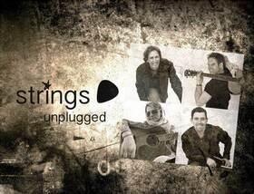 Kultur im Freien - Strings unplugged performt eigenwillige Akustik Covers von Fleetwood Mac bis Pharell Williams