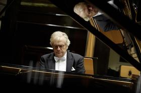 Bild: Brandenburgische Sommerkonzerte - Klavierabend mit Justus Frantz