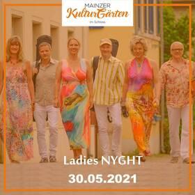 Bild: Ladies NYGHT – Sommersause - die Jubiläumstournee!