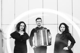Bild: trio.s - MelaTONin - ein musikalisch-räumlicher SCHLAFzyklus