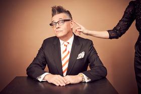 Bild: Götz Alsmann & Band: L.I.E.B.E.