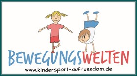 Bewegungswelten - Kindersport