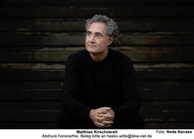 Bild: Matthias Kirschnereit am Klavier