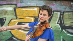 Bild: 28. Konzert mit Stipendiaten der Jürgen Ponto-Stiftung