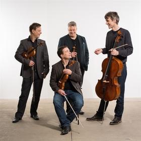 Bild: Vogler Quartett & Nikolaus Friedrich