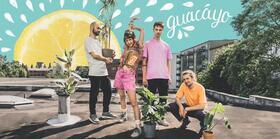 Bild: Guacayo - Lemonade Tour 2021