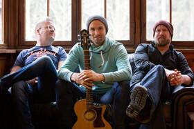 Bild: Adrian Winkler und Band - Streaming Konzert
