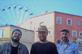 d´BavaResi - Bayerische Hits mit Witz - Sebastian Horn, Mathias Kellner & Otto Schellinger
